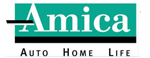 Auto Glass Discount partner Amica Insurance
