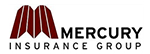 Auto Glass Discount partner Mercury Insurance